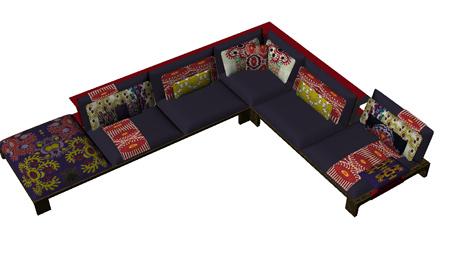 primo casa. Black Bedroom Furniture Sets. Home Design Ideas